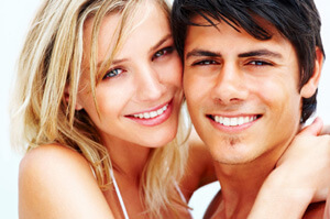 Northeast Portland Cosmetic Dentist Dr. Daby can give you the smile of your dreams!